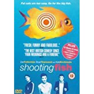 Shooting Fish [DVD] [1997]